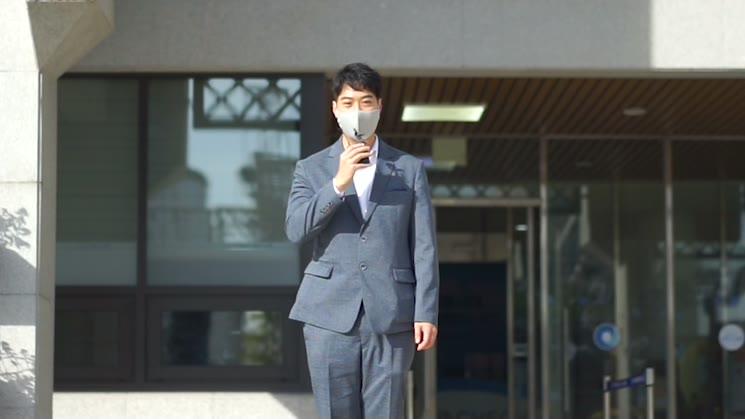 [2020시민기자단] 생활방역팀 취재