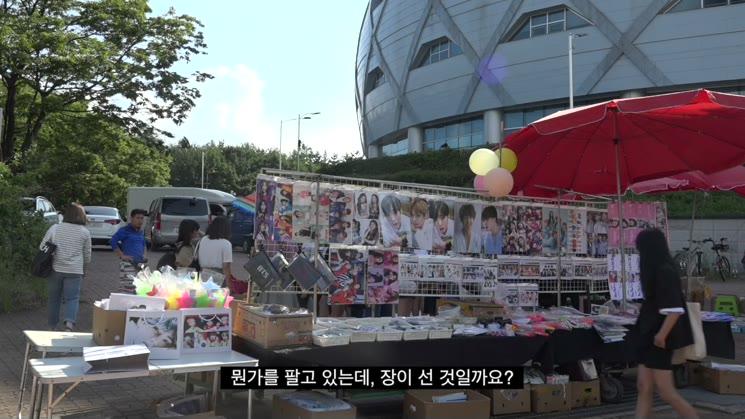 [영상왕]떡볶이메이트의 인천 K-pop 콘서트