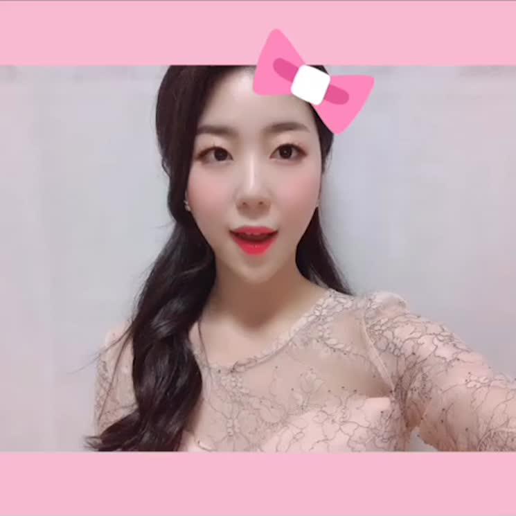 2019 미스코리아 인천 참가번호 2번 서혜림
