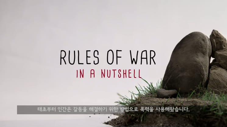 전쟁의 법칙