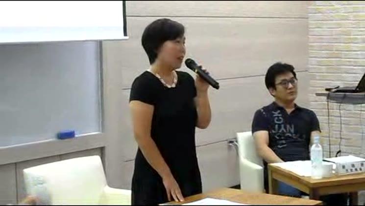 학부모 토크 콘서트 2강 -행복하려면 꿈꾸라!