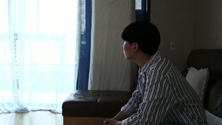 [영상왕] 휴일