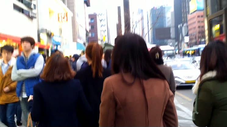 [영상왕] 하루에 1초