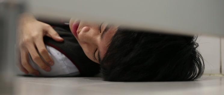 [영상왕] 하이드