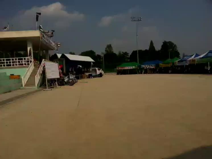 이천시향토협의회 체육대회