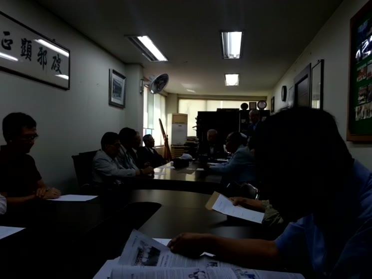 언론인클럽 121차이사회
