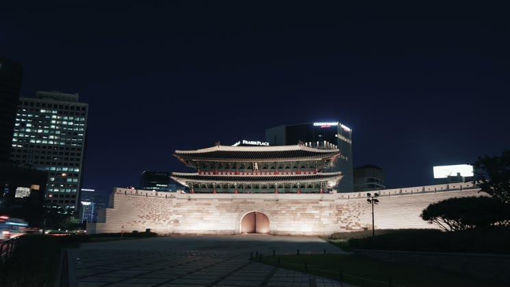 [영상왕] Seoul Day & Night
