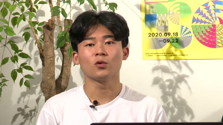 [별별씨네마] 다섯번째 상영작 정승오 감독의 <순환소수> GV 다시보기