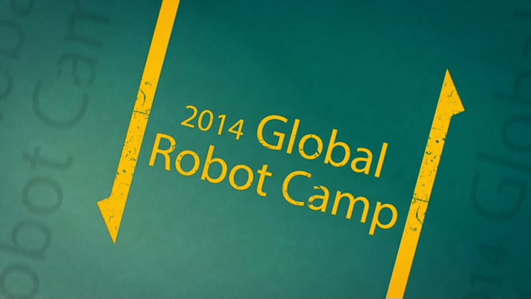글로벌 로봇캠프