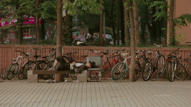 [영상왕] 갈증