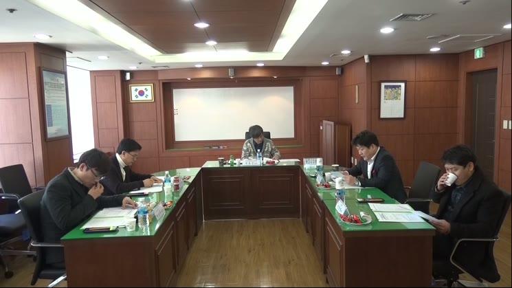 인천N방송 제 12회 자문위원회