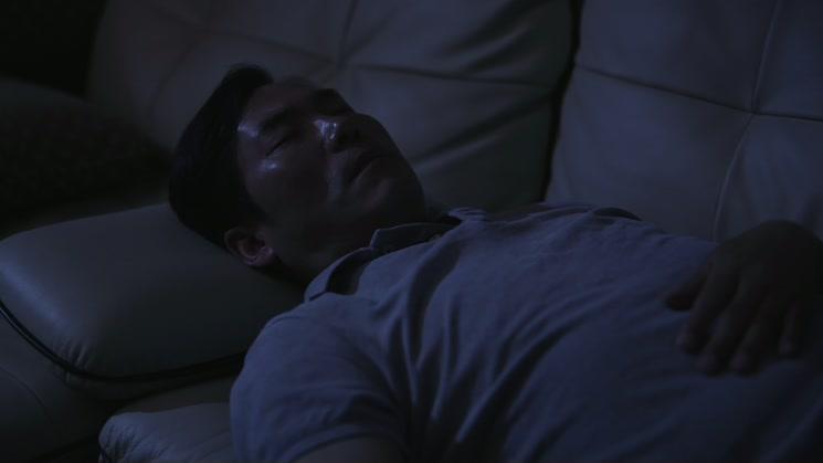 [영상왕] 단편영화 _ 멈춰버린 문
