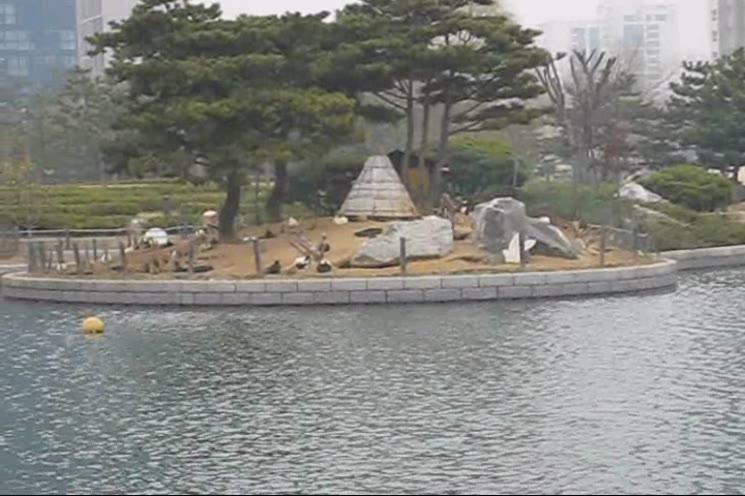 인천송도센트럴파크공원