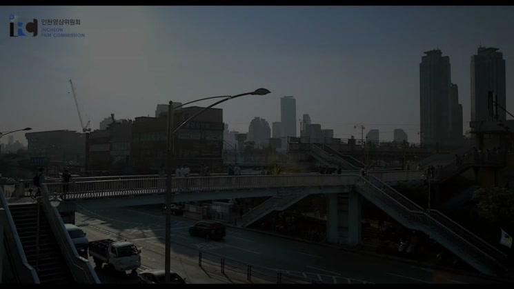 [별별씨네마] 네번째 상영작 <우리가 택한 이 별>