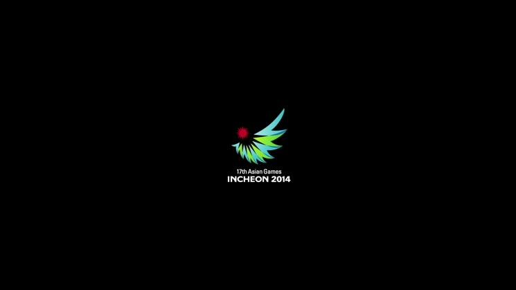 2014 인천아시아게임 홍보 동영상