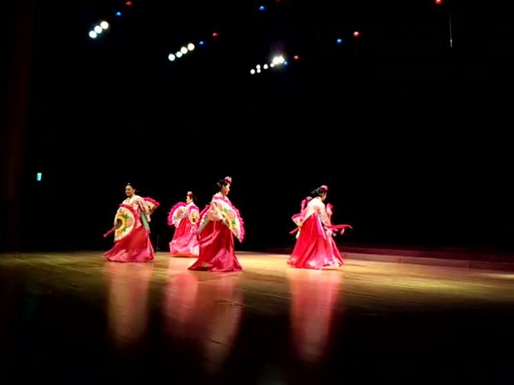 2014 장애인아시안게임 성공기념 동아시아 문화예술축제 실황 [라이브영상] 5