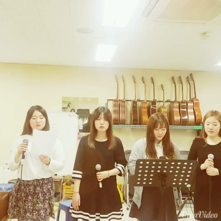 [인천N스타] 김보경, 박지인, 신송이, 전시온-소나기