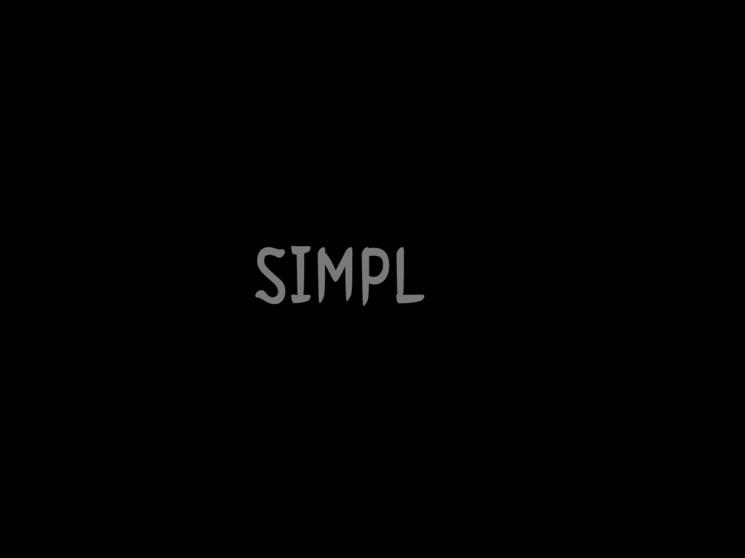[영상왕] SIMPLIN