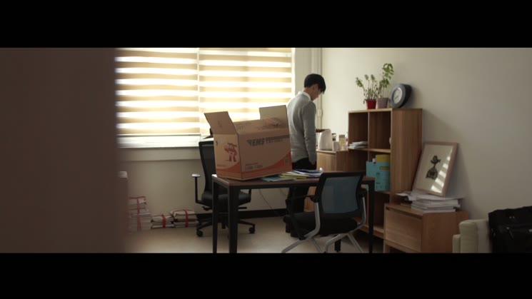 [영상왕]그대 하루하루의 낡은 반복으로부터