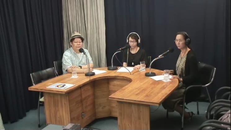 김곤선의 예술나눔 15.08.04방송