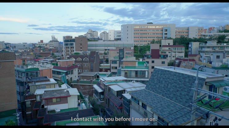 [영상왕]옥상에 호랑이