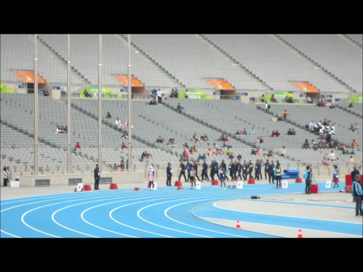 INCHEON2014Asian ParaGames