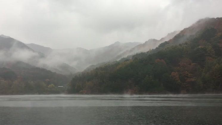 춘천 소양강댐