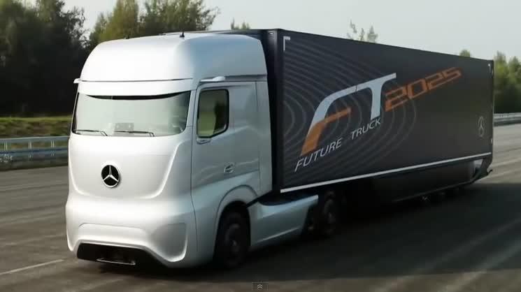미래의 자동차