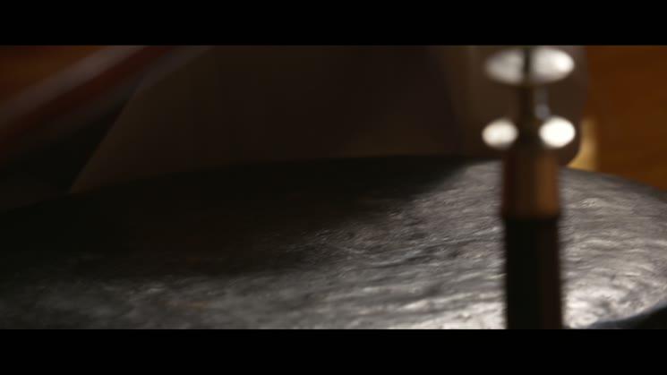 [영상왕] 야상곡