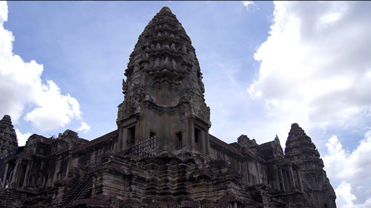 캄보디아(Cambodia) 앙코르와트(Ang Wat) 포토에세이(Photo Essay)