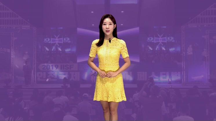인천N방송 홍보영상_1분