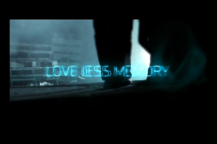 자작곡 - LOVELESS MEMORY