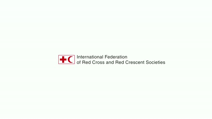 Together, we are the International Federation of Red Cross and Red Crescent Societies