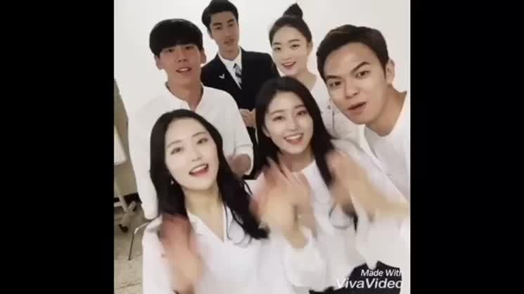 2017 미스인천 17번 조영빈